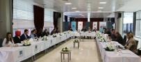 KARATAY ÜNİVERSİTESİ - UNİKOP Stratejik Planlama Kurulu Ve Üniversite Koordinatörleri Toplantısı Yapıldı