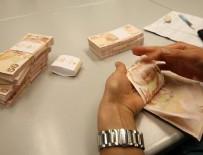 BANKACıLıK DÜZENLEME VE DENETLEME KURUMU - Verginin yüzde 45'i İstanbul'dan