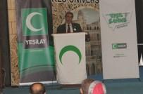 ARTUKLU ÜNIVERSITESI - Yeşilay'dan Teknoloji Bağımlılığı Konferansı