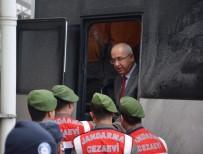 AHMET ÖZCAN - Zonguldak'ta FETÖ Davası