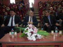 KıSA FILM - 12 Mart İstiklal Marşının Kabulü Ve Mehmet Akif Ersoy'u Anma Töreni Yapıldı