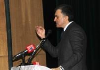 12 EYLÜL - AB Bakanı Ömer Çelik Açıklaması 'Rejim Değişikliği Cumhuriyet'in İçerisinden Cumhur'u Çıkartmaktır'