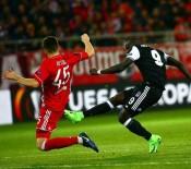 BENFICA - Aboubakar Avrupa'daki 5. Golünü Attı