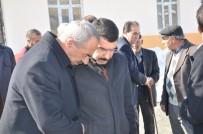 AK Parti İl Başkanı Çalkın, Kağızman'da