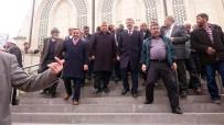 PANCAR EKİCİLERİ KOOPERATİFİ - AK Parti Kayseri Milletvekilleri Dedeoğlu Ve Karayel Develi'de