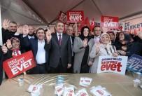 EYÜP SULTAN - AK Parti, Sevgi İle Yürüyor