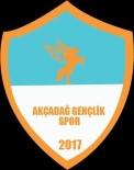 KENAN YILMAZ - Akçadağ'da Yeni Bir Spor Kulübü Kuruldu