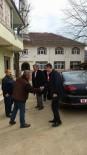 YASIN ÖZTÜRK - Akçakoca Kaymakamı Köy Ziyaretleri Sürüyor
