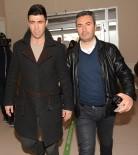 Aksaray'da İlçe Jandarma Komutanı FETÖ'den Gözaltına Alındı