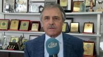 KARNABAHAR - Ali Kavak Açıklaması 'Rusya'da Bulunan Cumhurbaşkanımızdan Güzel Haberler Bekliyoruz'
