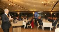 YOL ÇALIŞMASI - Altepe Açıklaması '90 Yıllık Yatırım 8 Yıla Sığdı'