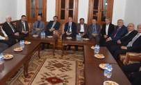 Altındağ Belediye Başkanı Tiryaki Referandum Sürecini Değerlendirdi