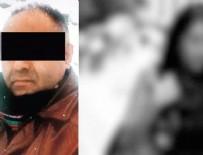 SİVİL POLİS - Ankara'da hemşireye otobüste cinsel taciz!