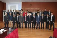 YUSUF ARSLAN - Aydın'da Milli Tohum Seferberliği Başlatıldı