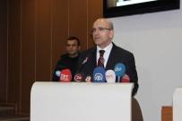 ÜÇÜNCÜ NESIL - Başbakan Yardımcısı Şimşek Açıklaması 'Seferberlik İçerisindeyiz'