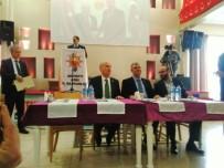 AHMED-I HANI - Başbakan Yardımcısı Veysi Kaynak, Ağrı'da