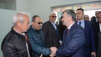 Başkan Akyürek Açıklaması 'Türkiye Yeniden Yükseliş Dönemine Girdi'