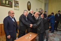 12 EYLÜL - Başkan Baran, Bayburtlulara Referandumu Anlattı