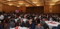 ULUSLARARASI ORGANİZASYONLAR - Başkan Dr. Temurci Açıklaması 'Bir Ülkenin Gençliği Neyi Düşünürse O Ülke Oraya Gider'