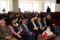 KADıOĞLU - Başkan Kadıoğlu Üniversitelilere Darbeleri Anlattı