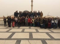 Başkan Kara, YGS 'Ye Girecek Öğrencilerle Bir Araya Geldi