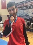Batmanlı İşitme Engelli Sporcu Türkiye Şampiyonu Oldu