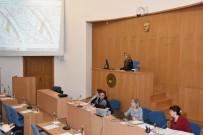 İMAR PLANI - Belediye Meclisini Bayan Vekil Yönetti