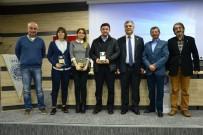 İKTISAT - Biga'da 'Türkiye Ekonomisinde Yaşanan Son Gelişmeler' Paneli Düzenlendi