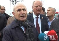 HASAN AKGÜN - Büyükçekmece Belediye Başkanı Akgün, Helikopter Kazasıyla İlgili Açıklamalarda Bulundu