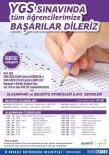 TOPLU ULAŞIM - Büyükşehirden YGS Sınavı İçin Ulaşım Seferberliği
