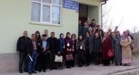 Çankırı Yöresel Kültür Araştırmaları Eldivan'dan Başladı