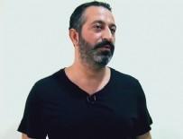 CEM YILMAZ - Cem Yılmaz'dan Erkan Petekkaya'ya cevap