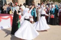 RAVZA KAVAKÇI KAN - Cizre'de 8 Mart Etkinliği