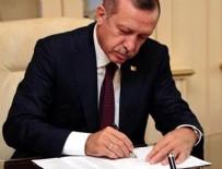 KARATEKIN ÜNIVERSITESI - Prof.Dr. Nihat Hatipoğlu YÖK üyeliğine atandı