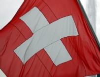 15 TEMMUZ DARBESİ - Darbe girişimi sonrası İsviçre'den 408 iltica talebi