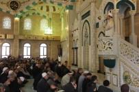 MEHMET GÖRMEZ - Diyanet İşleri Başkanı Görmez, Açılışını Yaptığı Camide Namaz Kıldırdı