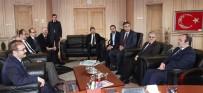MEHMET GÖRMEZ - Diyanet İşleri Başkanı Prof. Dr. Mehmet Görmez Açıklaması