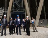 ENERJİ SANTRALİ - Dündar Açıklaması 'Türkiye Artık Elektrik Satacak Güçte'