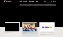 HELİKOPTER KAZASI - Eczacıbaşı'nın sitesi karardı