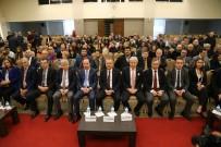 HÜRRIYET GAZETESI - Edirne'nin Ekonomisi Masaya Yatırıldı