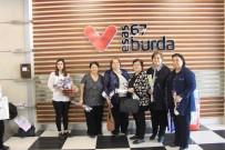 BÜLENT ECEVIT - Esas 67 Burda'dan Kadınlar Gününe Özel Etkinlik