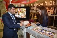 EXPO - Evlilik Hazırlıkları Festivali'nde Altındağ Rüzgârı