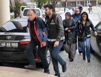 DENETİMLİ SERBESTLİK - FETÖ'nün Üniversite Yapılanmasına 6 Tutuklama