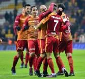 EREN DERDIYOK - Galatasaray İle Gençlerbirliği 92. Randevuda