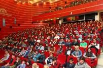 GEBZE BELEDİYESİ - Gebzeli Öğrencilere TEOG Semineri Verildi
