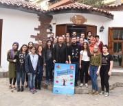 KADINLAR GÜNÜ - Gençbank, Kadınlar Gününü Kısa Film Etkinliğiyle Kutladı