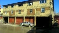 KıZıLKAYA - Hakkari Belediyesine Yeni Garaj Binası