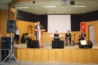 KADINLAR GÜNÜ - Hisarcık Belediyesinden Müzik Programı