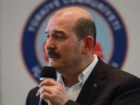 BİZ GELDİK - İçişleri Bakanı Soylu Açıklaması 'Her 10 Yılda Bir Bu Ülke Darbe Yemekten Yoruldu'