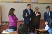 FEVZI ÇAKMAK - İpekyolu Belediyesinden Eğitime Destek